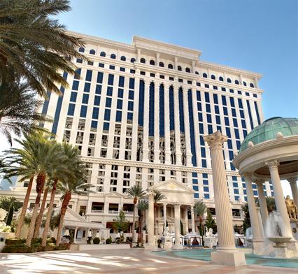 Caesars Palace Entertainment